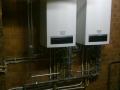 Gas Condensatieketel  Buderus - na 2a