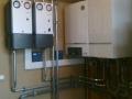 Gas Condensatieketel  Buderus - na 3a