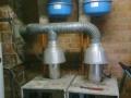 Gas Condensatieketel  Buderus - voor 2a