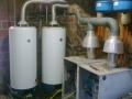 Gas Condensatieketel  Buderus - voor 2b
