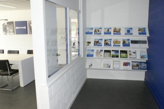 Inverco kantoor