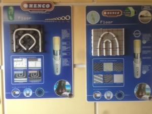 Vloerverwarming 2 - zelfbouwpakketten